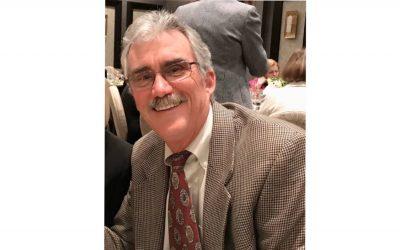 BGC Board Bio: Thomas Grumbles